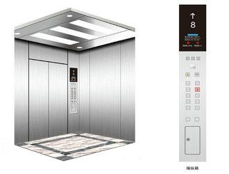 乘客电梯选购指南