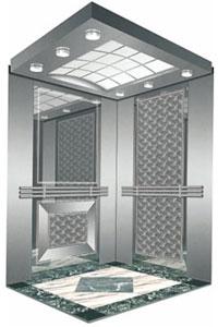 十大品牌电梯通力电梯