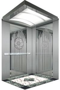 十大品牌电梯三洋电梯