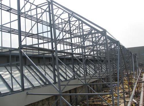 三亚钢结构如何防止生锈腐蚀
