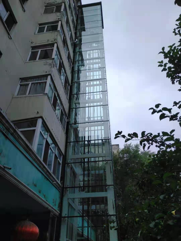 老旧楼加装电梯